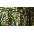 画像3: 【BANANA TIME(バナナタイム)】EASY PANT/ABSTRACT HAWAIIAN GREEN (3)