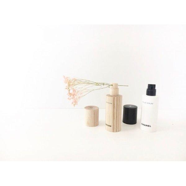 画像1: 【SEESEE×BOTANIZE(シーシー×ボタナイズ)】DRY FLOWER BASE/bottle(セラム)