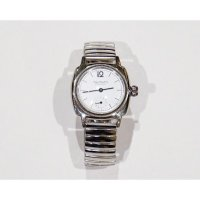 【VAGUE WATCH CO.(ヴァーグウォッチ)】COUSSIN 12-EXTENSION/SILVER(クッショントゥエルブ)