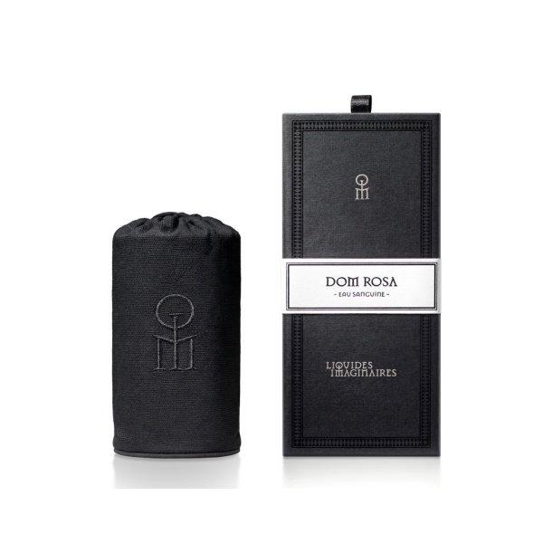画像3: 【LIQUIDES IMAGINAIRES(リキッドイマジネ)】Eau de Parfum-Dom Rosa(ドム ローザ)-